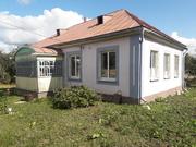 Продам дом в д. Большие Жуховичи Гродненская обл. Кореличский район